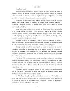 Bazele Pshiopedagogice ale Stimularii Creativitatii Copiilor Prescolari de 6-7 Ani - Pagina 3