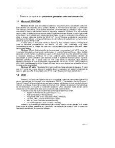 Sisteme de Fisiere - Clasificari si implementari UNIX-WINDOWS - Pagina 3