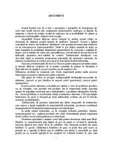 Senzori și Traductoare Folosite în Industrie - Pagina 4
