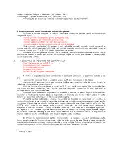 Contracte Comerciale Speciale - Pagina 4