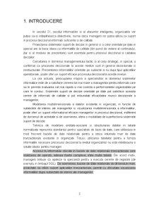 Aplicatie Web de Raportare pentru Cuburi Olap - Pagina 3