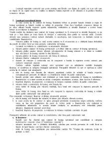 Contabilitatea și Fiscalitatea Contractelor de Leasing - Pagina 5