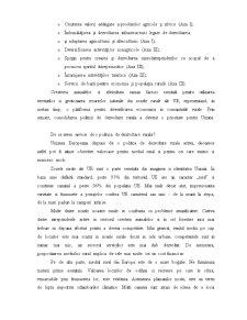 Politica de Dezvoltare in Spania si Romania - Pagina 4