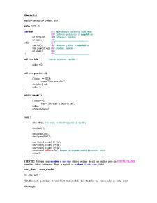 Curs C++ in Romana - Pagina 1