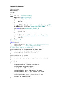 Curs C++ in Romana - Pagina 4