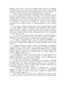 Cadrul General al Protectiei si Securitatii Sistemelor Informationale - Pagina 2
