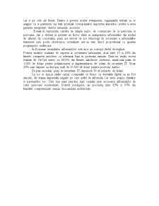 Cadrul General al Protectiei si Securitatii Sistemelor Informationale - Pagina 3