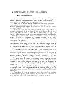 Timpul si Comunicarea - Traditiile ca Forma de Comunicare - Rolul Agentului Financiar-Contabil in Respectarea si Promovarea Traditiilor Categoriilor de Clienti - Pagina 3