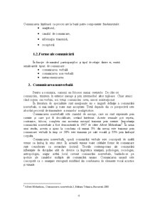 Timpul si Comunicarea - Traditiile ca Forma de Comunicare - Rolul Agentului Financiar-Contabil in Respectarea si Promovarea Traditiilor Categoriilor de Clienti - Pagina 4
