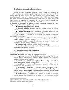 Timpul si Comunicarea - Traditiile ca Forma de Comunicare - Rolul Agentului Financiar-Contabil in Respectarea si Promovarea Traditiilor Categoriilor de Clienti - Pagina 5