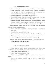 Operațiunile Pasive ale Instituțiilor de Credit - Pagina 5
