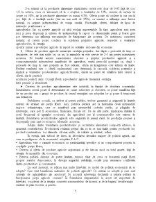 Politica Agricolă Comună - Pagina 5