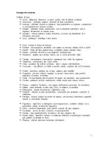 Bioinginerie Medicala - Pagina 1