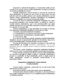 Drept Administrativ - Curs 7 - Pagina 5