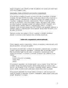 Drept Administrativ - Curs 8 - Pagina 5