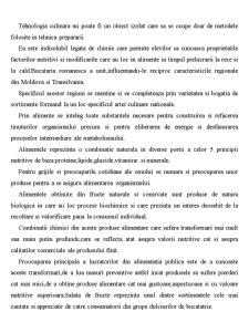 Tehnologia de Obtinere a Preparatului - Salata de Fructe - Pagina 4
