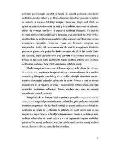 Audit Public - Capitolul 1 - Pagina 2