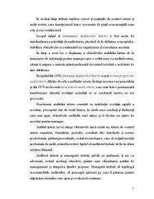 Audit Public - Capitolul 1 - Pagina 5