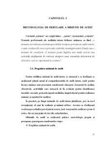 Audit Public - Capitolul 2 - Pagina 1