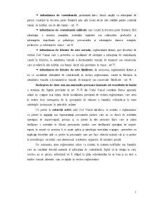 Considerații privind Infracțiunile Specifice Regimului Vamal - Pagina 4