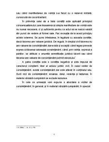 Viciile de Consimțământ în Materia Vânzării - Pagina 4