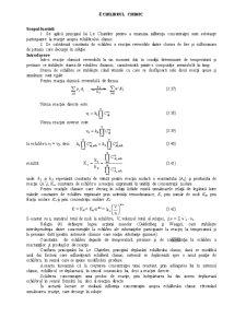 Echilibrul Chimic - Pagina 1
