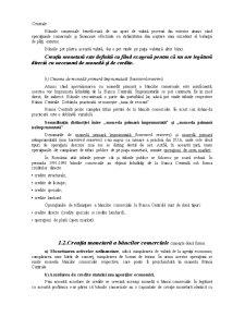 Creația Monetară a Băncilor Comerciale - Pagina 2