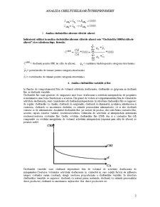 Analiza Cheltuielilor Întreprinderii - Pagina 5