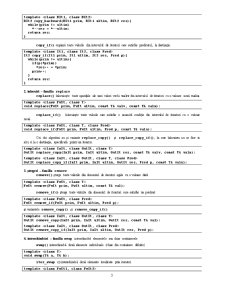 Algoritmi - Pagina 3