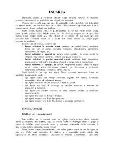 Uscarea - Pagina 1