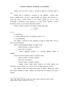 Metode de Gestionare a Ratei Dobânzii - Pagina 3