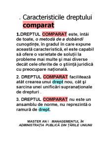Drept Administrativ Comparat - Pagina 3