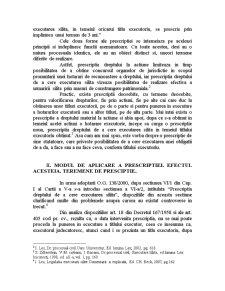 Dreptul Executarii Silite - Pagina 2