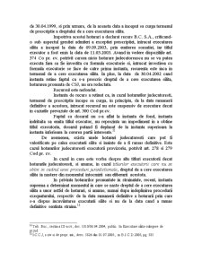 Dreptul Executarii Silite - Pagina 5
