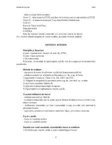 Bursa Definire si Caracteristici - Pagina 4