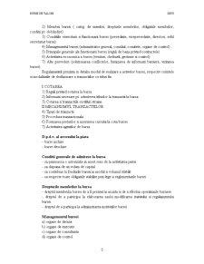 Bursa Definire si Caracteristici - Pagina 5