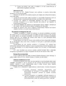 Drept Comunitar - Pagina 2
