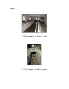 Epurarea Mecanica a Apei - Pagina 4