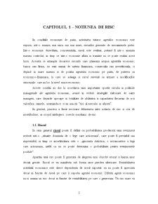 Analiza Riscului de Faliment - Pagina 3