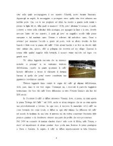 La Storia del Caffee - Pagina 4