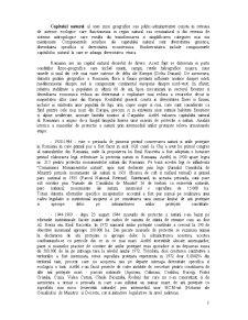 Evaluarea Capitalului Natural - Pagina 2