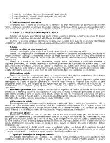 Drept Internațional Public - Pagina 4