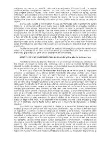 Curs 6 - Comunicarea financiar-bancară pe Piața de Capital - Pagina 2