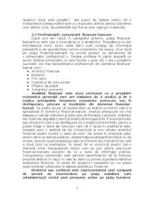 Curs 3 - Tipologia Profesionistului în Comunicarea financiar-bancară - Pagina 3