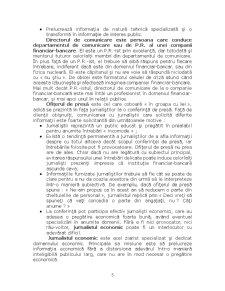Curs 3 - Tipologia Profesionistului în Comunicarea financiar-bancară - Pagina 5