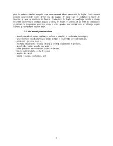 Drojdia de Panificatie - Gestionarea Deseurilor - Pagina 5