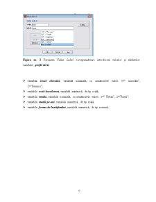 Proiect Statistică - Pagina 5