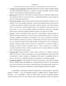 Consideratii Generale asupra Functiilor si Proprietatilor Produselor din Tricot - Pagina 3