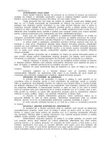 Capitolul 4 - Intemeierea unui Grup - Pagina 1
