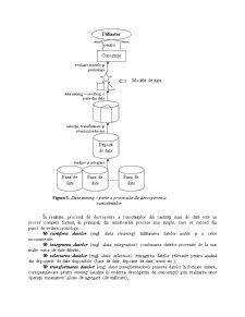 Data Mining - Metodă Modernă de Explorare și Manipulare a Datelor - Pagina 5